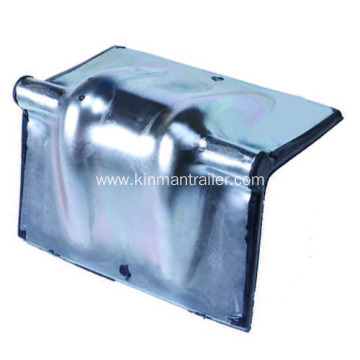 edge protector for sheet metal